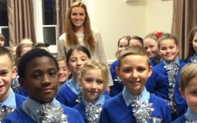 'Generations at Christmas' School Choir