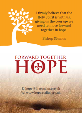 Forward Together in Hope | St Augustine's Catholic Primary School